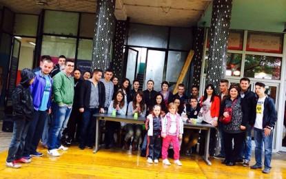 """Në Bujanoc vendosen """"Ulëset e Miqësisë"""""""