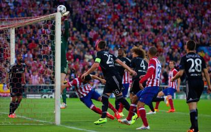 'Paqe' në Madrid, rezultat i favorshëm për Chelsean