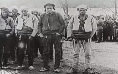 Torturat e serbeve ndaj Shqiptarëve