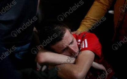VIDEO: Edhe kosovarët qajnë për Liverpoolin