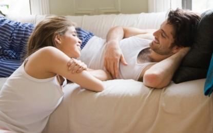 Dy mënyra për të ruajtur afshin dashuror