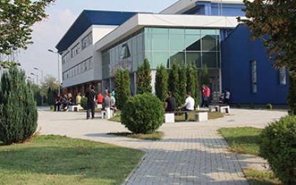Studenti nga Tërnoci bie nga ndërtesa në Tetovë