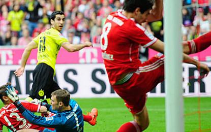 """Tjetër """"shuplakë"""" për Guardiolën, Bayern-Dortmund 0-3"""