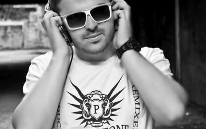 """Dj Protone i vetmi  Shqiptar  i njohur  për publikun ballkanas merrë pjesë në festivalin """"Festival wonderlande""""  në Beograd"""