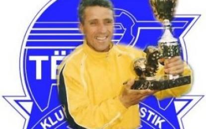 """KF """"Tërnoci""""   do të përkujtoj  Rexhep Adilin"""