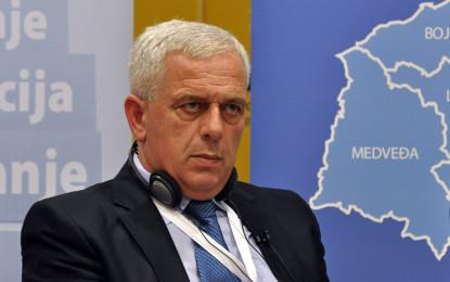 """Nagip Arifi ftohet në """"Konferencën  e tretë Ndërkombëtare të studjuesëve të ligjit"""" në Tiranë."""