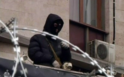 Oferta e Kievit nuk qetëson situatën