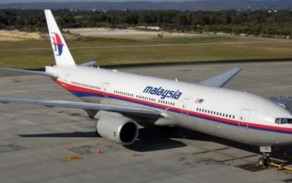 Aeroplani i zhdukur malajzian ndodhet në Afganistan, pasagjerët po mbahen peng?