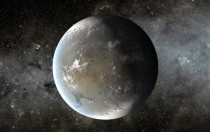 A jemi të rrethuar më Botëra jashtëtokësore? (Video)