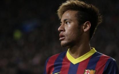 Barca e pastër në çështjen 'Neymar'