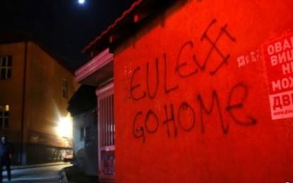 EULEX, i padëshiruar në veri