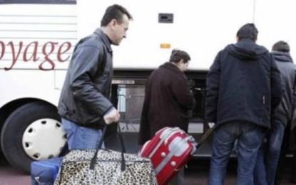 Mars: 710 shqiptarë nga Kosova dhe Lugina kërkuan azil në Gjermani