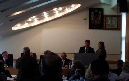 Tindall:Ndërtimi objektit të shkollimit të lartë  në Bujanoc i rëndësishëm për vendin dhe rajonin