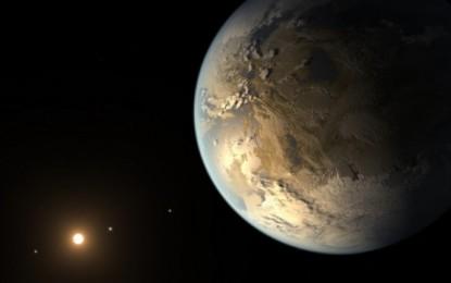 Zbulohet një planet që i ngjan Tokës si asnjë tjetër deri tani