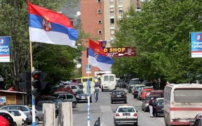 Shqiptarëve të veriut u ndërpritet transporti