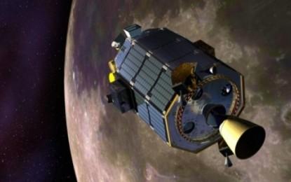 NASA kryen më sukses një provë në hënë