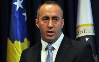 Haradinaj, pro Tribunalit, kundër aleancës me Thaçin