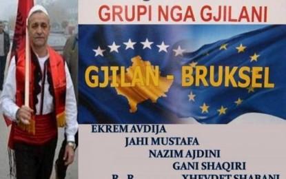 Nesër nisen në këmbë për Bruksel, për heqjen e vizave!