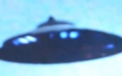 Shumë UFO u xhiruan në mars, prandaj punuan një dokumentar (Video)