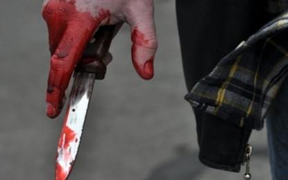 Mitrovicë: Prenë të dashurën me thikë në fyt