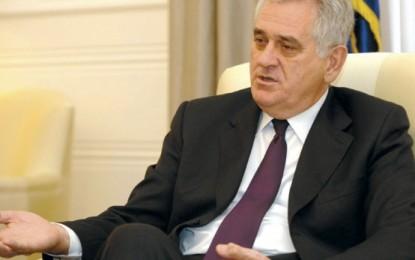 Nikolic: Nuk e pranojmë pavarësinë e Kosovë, pavarësisht pasojave