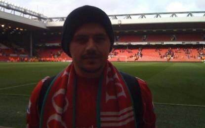 Tifozi që nuk qethet që 11 vjet shkaku i Liverpoolit, afër ta realizojë ëndrrën