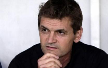 Vdes ish trajneri i Barcës, Tito Vilanova