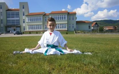 Kur karate të flenë në shpirt(Video)