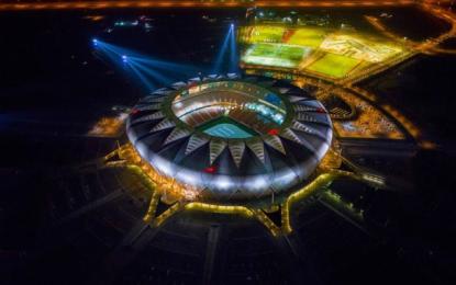 FOTO: Arabia me stadiumin më të mirë në botë