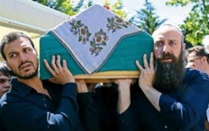 Sulejmani në pikëllim, vdes nëna e tij (Foto)