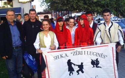 Zëri i Luginës ftohet në festivalin ndërkombëtar në Bërçka të Bosnës dhe Hercegovinës