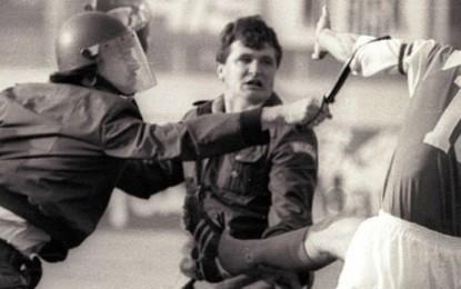 Dita kur vdiq Jugosllavia (VIDEO)