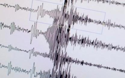 Dridhje toke në Prishtinë dhe Shkup