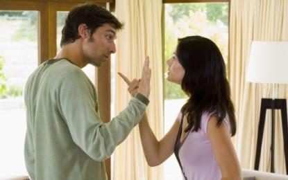 Për të pasur qetësi në shtëpi, mbaje gjuhën! 10 fjali të cilat do ta hidhërojnë