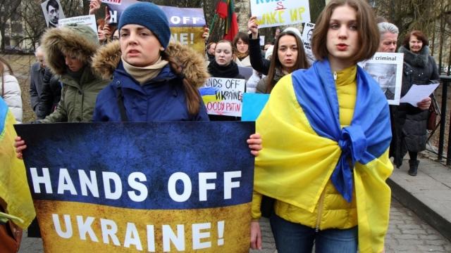 """""""NATO dhe Rusia të veprojnë bashkërisht në Ukrainë, si në Kosovë"""""""