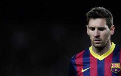 Messi: Titullin e fitojmë për Titon