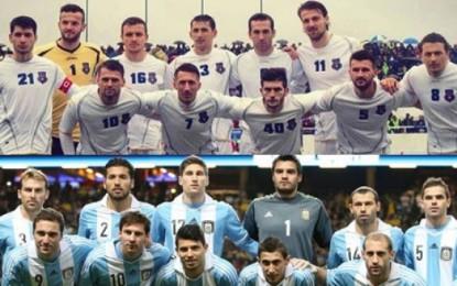 Në shtator, Kosova kundër Argjentinës?