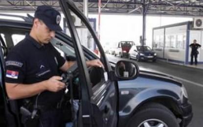 Në kufirin Preshevë – Tabanoc kapen 6 kilogram heroinë