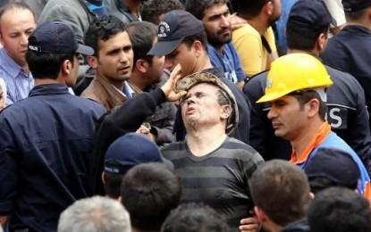 Kryetari Arifi  telegramngushëllimi për tragjedinë në Turqi