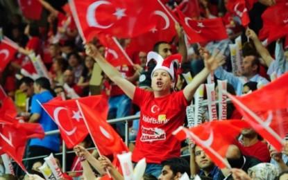 Tifozët turq vijnë në Kosovë, biletat dalin në shitje të hënën