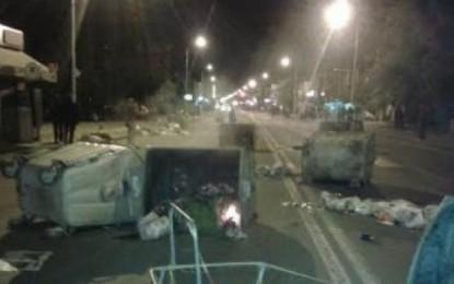 Tensione në Shkup, pas vrasjes së një të riu maqedonas