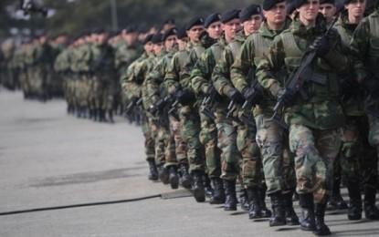 Ushtarët e Kosovës (Video)