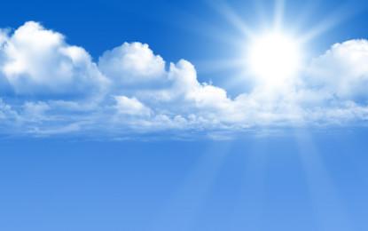 Luginë : Java e ardhshme, me rritje të temperaturave