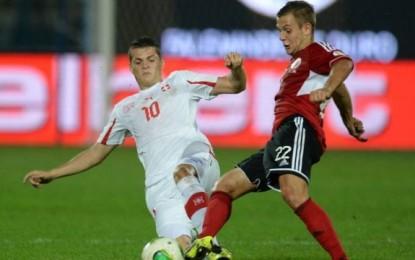 Xhaka: Zgjodha Zvicrën pasi Shqipëria nuk më ftoi kurrë