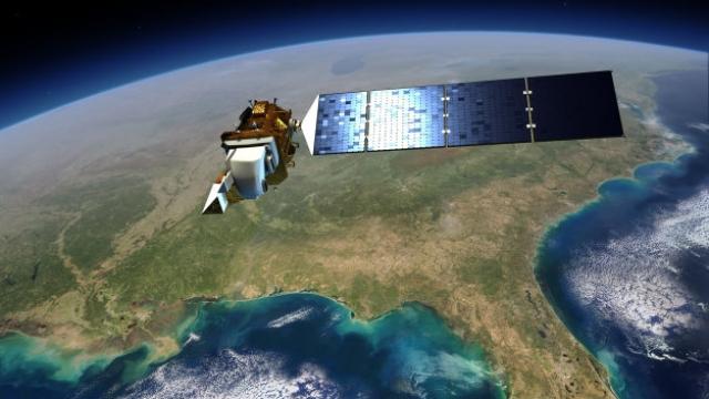 Google me 180 satelitë për shpërndarjen e internetit nga qielli!