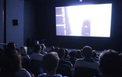 "Festivali i filmit ""Pop Up Cinema"" në Shkup"