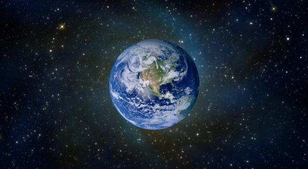 Studimi, Toka fsheh një oqean të stërmadh