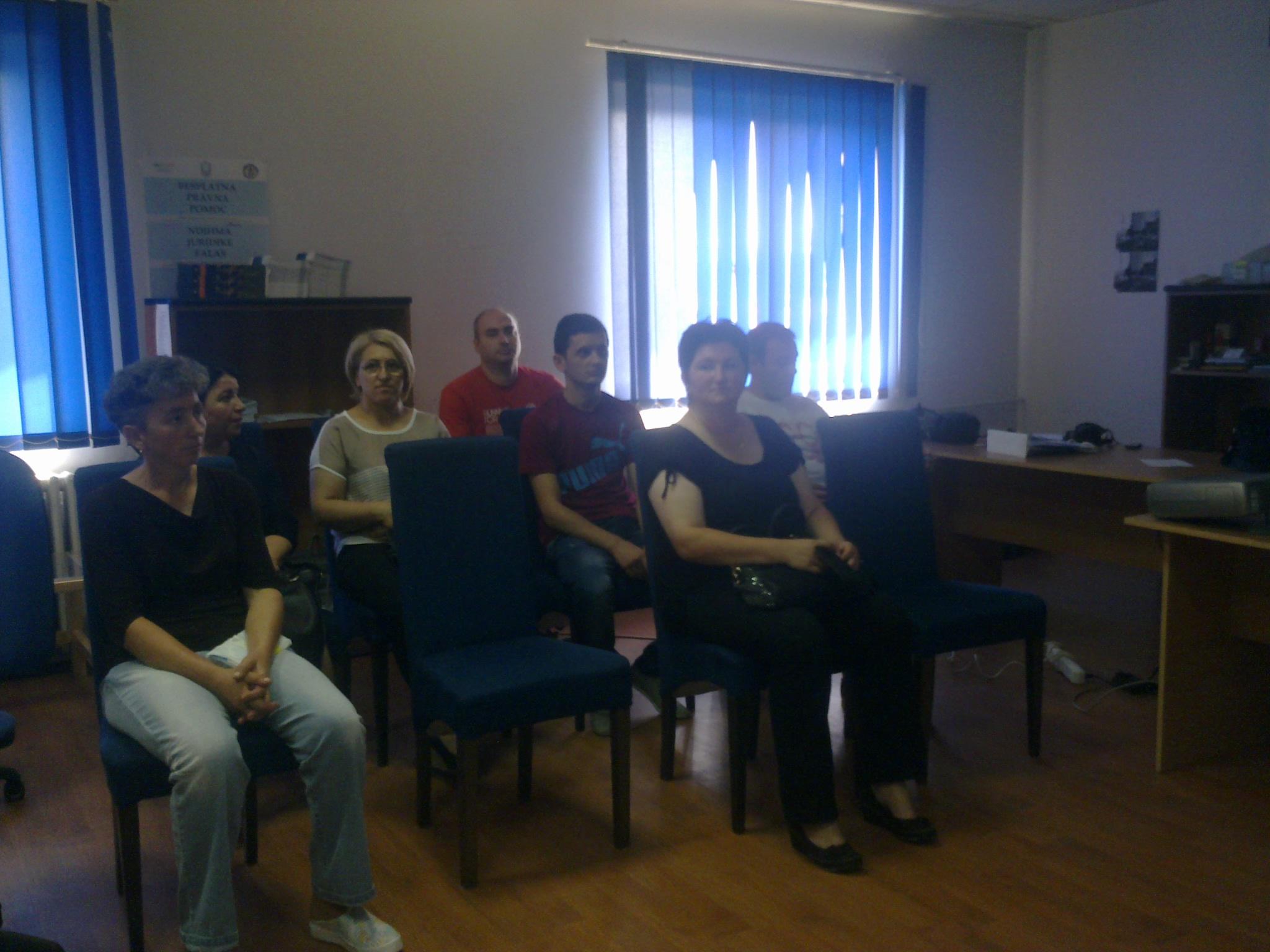 Komuna e Bujanocit ndihmon zhvillimin e sektorit privat