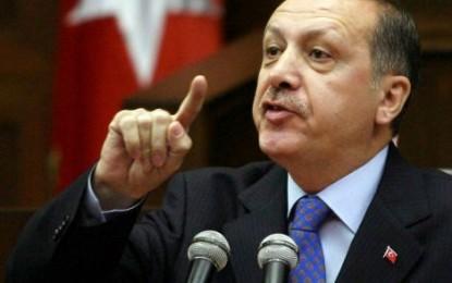 Erdogan: BE nuk na do se jemi muslimanë