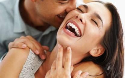 Pesë sekrete për një raport të lumtur në çift